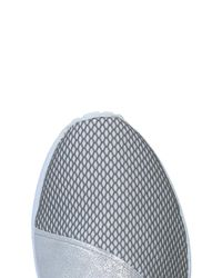 Colors Of California Gray Low-tops & Sneakers