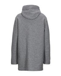 Jeordie's Mantel in Gray für Herren