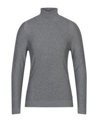 Col roulé GAUDI pour homme en coloris Gray