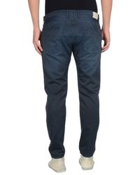 People - Blue (+) People Casual Trouser for Men - Lyst