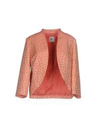 Giacca di Cinzia Rocca in Pink