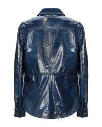 Peuterey Blue Jacke