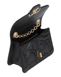 Ferragamo Black Cross-body Bag