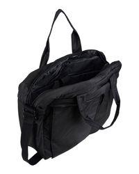 Jack & Jones Black Work Bags for men