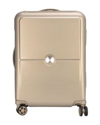 Delsey Natural Wheeled luggage