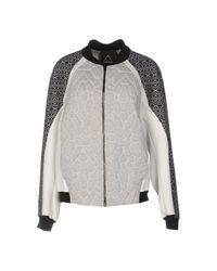 Mauna Kea - Gray Sweatshirt for Men - Lyst