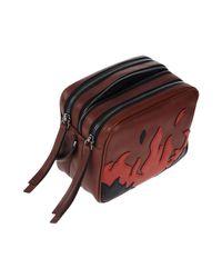 Just Cavalli - Brown Cross-body Bag - Lyst