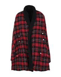 Cappotto di The Kooples in Red