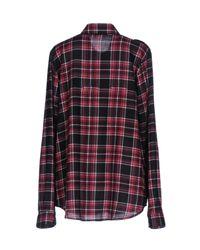 Liu Jo - Red Shirt for Men - Lyst