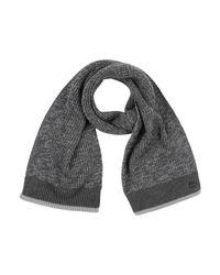 Timberland Schal in Gray für Herren