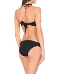 Bikini di Moeva in Black