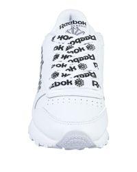 Sneakers & Tennis basses Reebok en coloris White