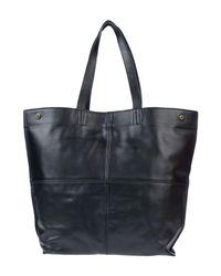 Studio Moda - Black Handbag - Lyst