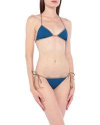 Bikini di Tooshie in Blue