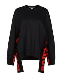Sudadera Stella McCartney de color Black