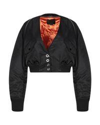 Alexander Wang Black Jacket