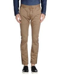 Closed Multicolor Casual Pants for men
