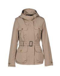 Aspesi Gray Jacket