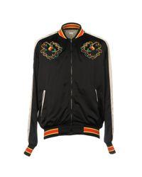 Stella McCartney Black Jacket for men