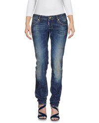 Pantaloni jeans di DSquared² in Blue