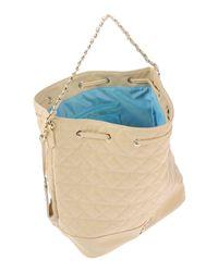 Secret Pon-pon - Natural Handbags - Lyst
