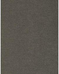 Pantalon Majestic Filatures pour homme en coloris Gray