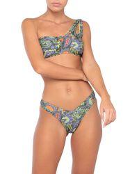 4giveness Green Bikini