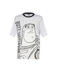 Joyrich White T-shirts for men
