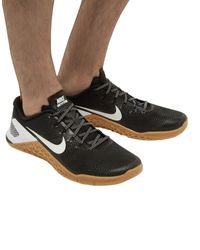 Sneakers & Deportivas Nike de hombre de color Black