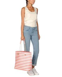 Space Style Concept - Red Handbag - Lyst