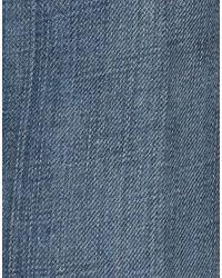 Pantaloni jeans di Pt05 in Blue da Uomo