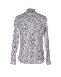 Dior Homme - White Shirt for Men - Lyst