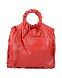 Annarita N. Red Handtaschen