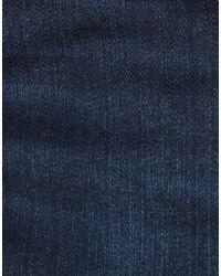 Pantaloni jeans di Guess in Blue