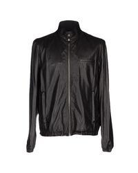 Prada Black Jacket for men