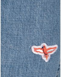 Pantaloni jeans di PS by Paul Smith in Blue