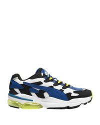 Sneakers & Tennis basses PUMA pour homme en coloris Blue
