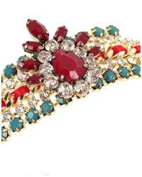 Bracelet Liu Jo en coloris Red