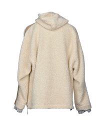 Napapijri - White Jackets for Men - Lyst