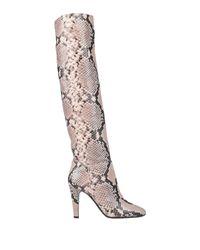 Philosophy Di Lorenzo Serafini Pink Boots