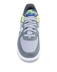 Nike Low Sneakers & Tennisschuhe in Gray für Herren