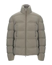 Add Green Down Jacket for men