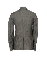 Philippe Model Black Blazer for men