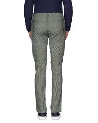 Dondup - Green Casual Trouser for Men - Lyst
