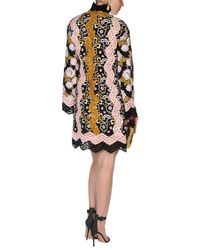 Giambattista Valli | Black Short Dress | Lyst