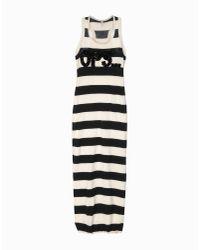 Liis Japan - White Long Dress - Lyst