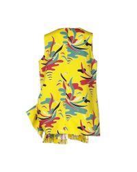 Marni - Multicolor Top - Lyst