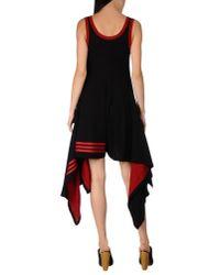 Y-3 - Black Jumpsuit - Lyst