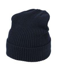 Paul Smith Blue Hat for men