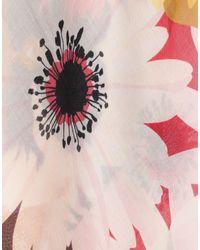 Foulard di Valentino in Multicolor